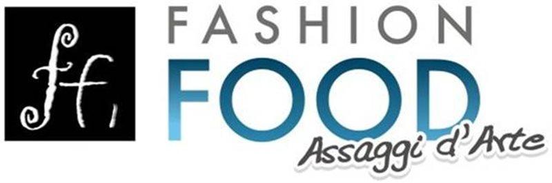 logo fashion food